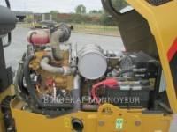 CATERPILLAR TANDEMVIBRATIONSWALZE, ASPHALT CB22BLRC equipment  photo 11