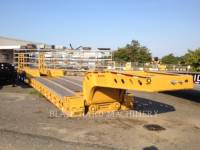 XL SPECIALIZED TRAILERS INC. TRAILERS XL 100 HDG equipment  photo 2