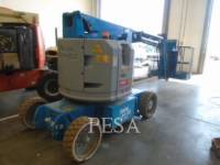Equipment photo GENIE INDUSTRIES Z34/22N HERRAMIENTA DE TRABAJO - PLATAFORMA DE ACCESO 1