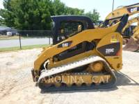 CATERPILLAR CARGADORES DE CADENAS 289C equipment  photo 4
