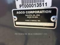 AGCO-MASSEY FERGUSON AG HAY EQUIPMENT MF2150 equipment  photo 9