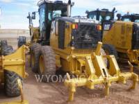 Caterpillar AUTOGREDERE 140M AWD equipment  photo 5