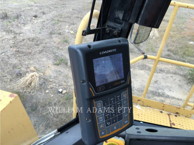 CATERPILLAR MINING WHEEL LOADER 992G equipment  photo 18