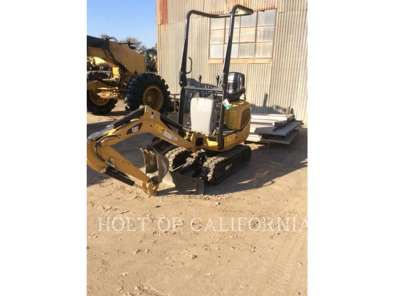 CATERPILLAR TRACK EXCAVATORS 300.9D equipment  photo 2