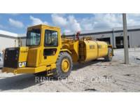 Equipment photo CATERPILLAR 613C Ж/Д ЦИСТЕРНЫ ДЛЯ ВОДЫ 1