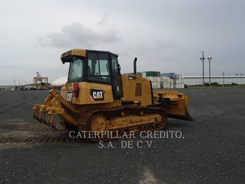 CATERPILLAR TRACK TYPE TRACTORS D6K2 equipment  photo 5