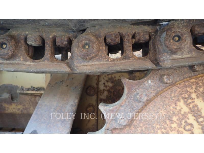 CATERPILLAR TRACK TYPE TRACTORS D4C equipment  photo 13