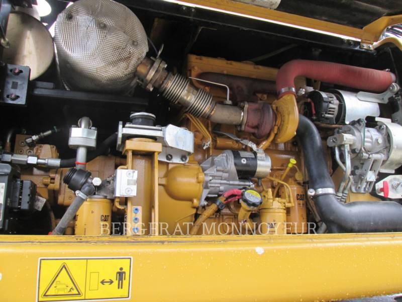 CATERPILLAR ホイール油圧ショベル M313D equipment  photo 11