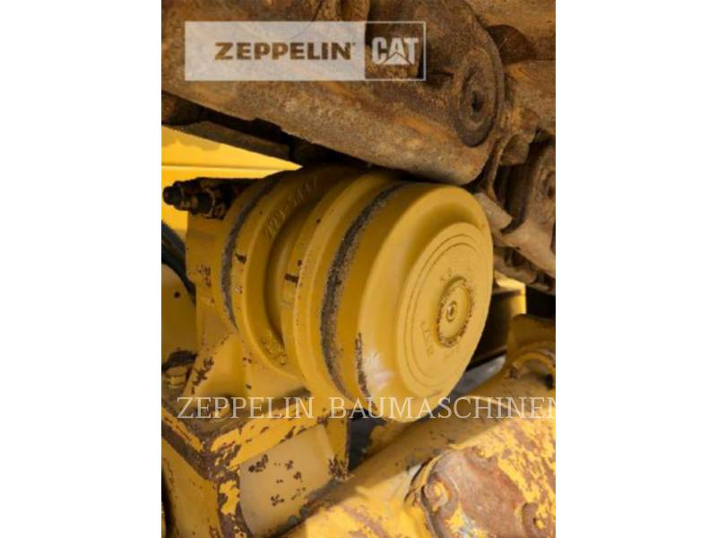 CATERPILLAR TRACTORES DE CADENAS D6NMP equipment  photo 22