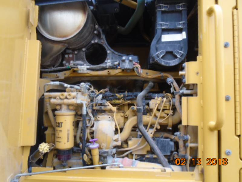 CATERPILLAR MOTOR GRADERS 12M2 equipment  photo 5