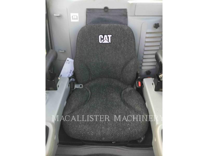 CATERPILLAR CHARGEURS COMPACTS RIGIDES 272D equipment  photo 13