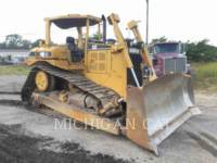 CATERPILLAR TRACTEURS SUR CHAINES D6RXW equipment  photo 2
