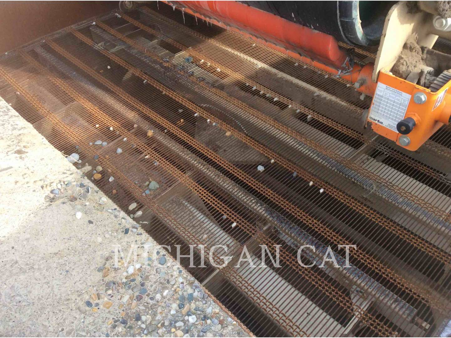 Detail photo of 2014 Astra 2618WM from Construction Equipment Guide