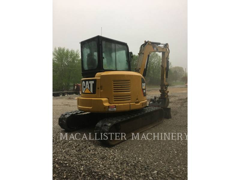 CATERPILLAR EXCAVADORAS DE CADENAS 305ECR equipment  photo 4