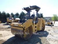 CATERPILLAR COMPACTADORES CB54 equipment  photo 4