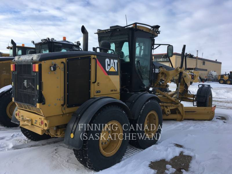 CATERPILLAR MOTOR GRADERS 140M equipment  photo 4