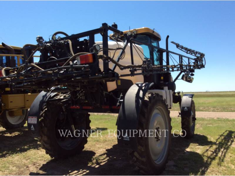 SPRA-COUPE SPRAYER SC7660 equipment  photo 5