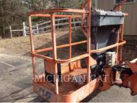 JLG INDUSTRIES, INC. LEVANTAMIENTO - PLUMA 450 AJ equipment  photo 9