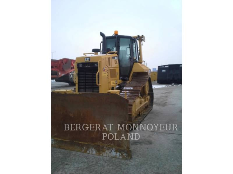 CATERPILLAR CIĄGNIKI GĄSIENICOWE D 6 N XL equipment  photo 5