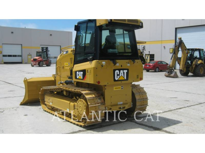 CATERPILLAR TRACTOR DE CADENAS PARA MINERÍA D 4 K 2 XL equipment  photo 3