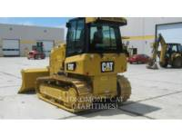 Caterpillar TRACTOR MINIER CU ŞENILE D4K2XL equipment  photo 3