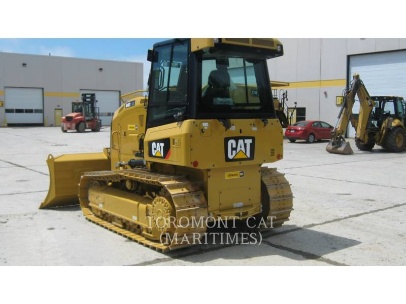 CATERPILLAR TRATTORE CINGOLATO DA MINIERA D4K2XL equipment  photo 3