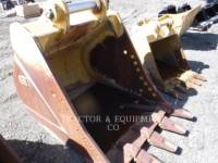 CATERPILLAR WT - GODET 345BKT54HD equipment  photo 1