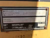 CATERPILLAR TRACK TYPE TRACTORS D3CIII equipment  photo 7
