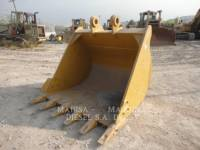 CATERPILLAR WT – SCHAUFEL CUCHARON equipment  photo 1