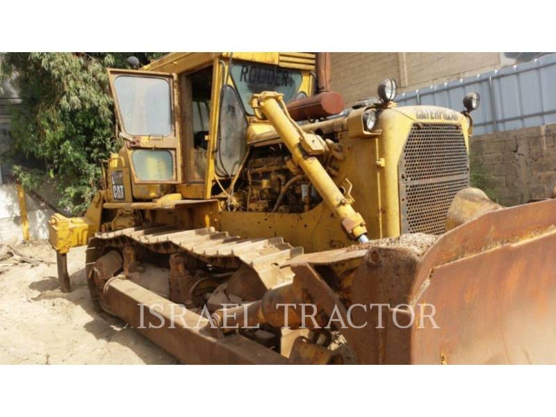 CAT TRADE-IN  CRUSHER CAT | D8 equipment  photo 4