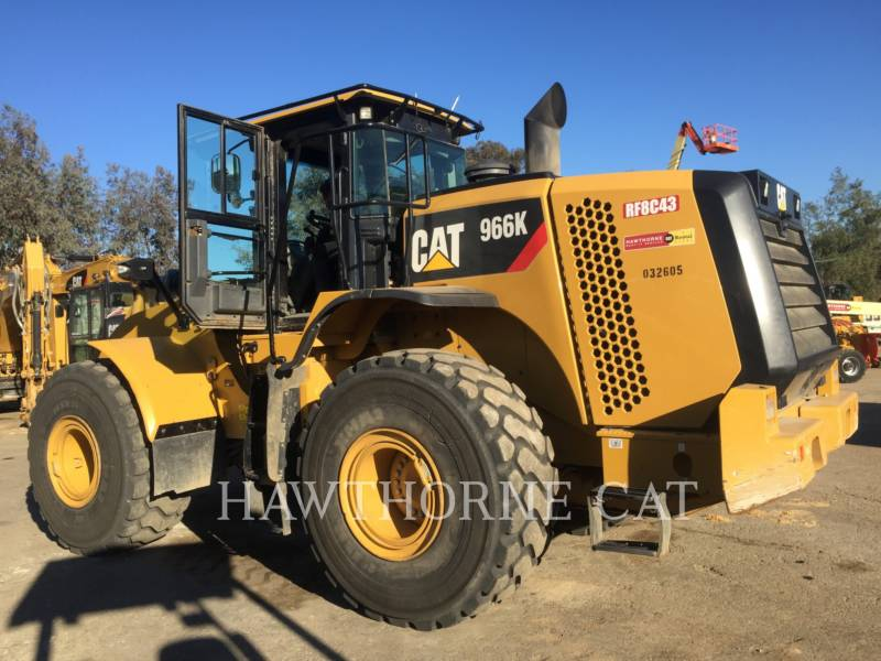 CATERPILLAR PALE GOMMATE/PALE GOMMATE MULTIUSO 966K equipment  photo 7