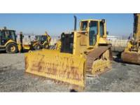 Equipment photo CATERPILLAR D6NXL TRACTORES DE CADENAS 1