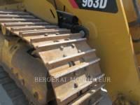 CATERPILLAR KETTENLADER 963D equipment  photo 10