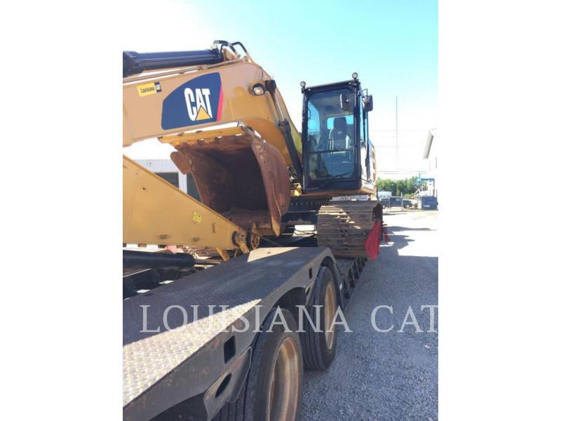 CATERPILLAR ESCAVADEIRAS 320EL equipment  photo 2
