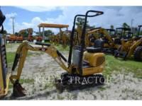 CATERPILLAR EXCAVADORAS DE CADENAS 300.9D equipment  photo 5