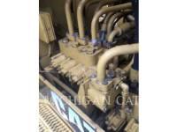 CATERPILLAR TRACK EXCAVATORS 231D equipment  photo 20