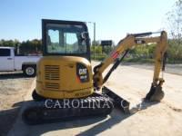 CATERPILLAR TRACK EXCAVATORS 303.5ECRCB equipment  photo 4