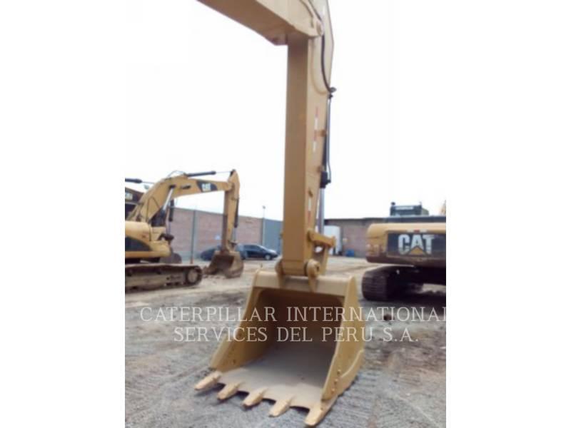 CATERPILLAR EXCAVADORAS DE CADENAS 320 D 2 REACH equipment  photo 10
