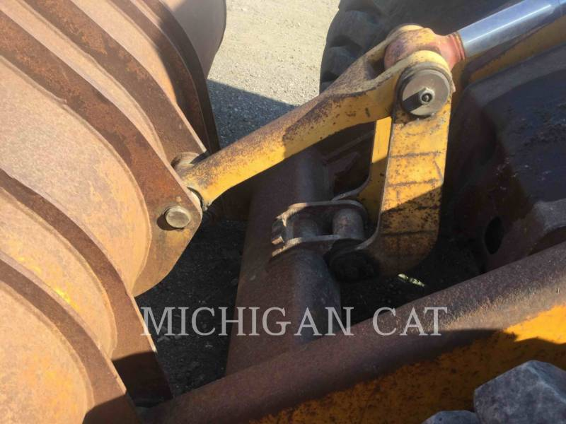 JOHN DEERE WHEEL LOADERS/INTEGRATED TOOLCARRIERS 544B equipment  photo 7