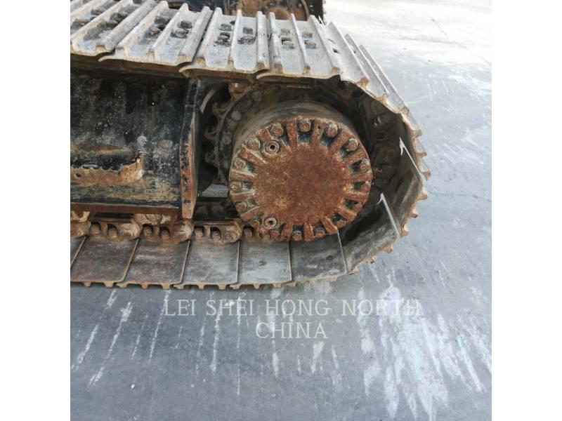 CATERPILLAR EXCAVADORAS DE CADENAS 320D2L equipment  photo 9