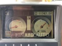 HITACHI RUPSGRAAFMACHINES ZX210 equipment  photo 4