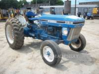 FORD AG TRACTORS 3910 equipment  photo 3