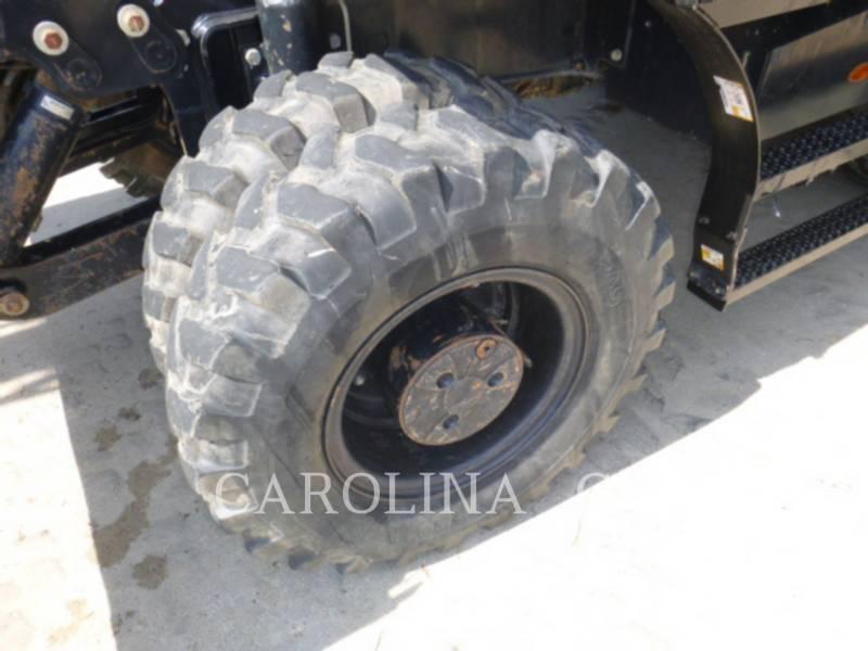 CATERPILLAR WHEEL EXCAVATORS M320 F equipment  photo 9