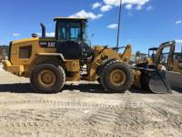CATERPILLAR WHEEL LOADERS/INTEGRATED TOOLCARRIERS 930M QCF equipment  photo 8