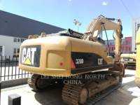 CATERPILLAR 履带式挖掘机 320DL equipment  photo 1