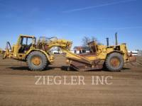 CATERPILLAR WHEEL TRACTOR SCRAPERS 627E equipment  photo 6