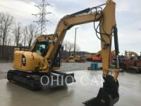 CATERPILLAR ESCAVADEIRAS 308E SB equipment  photo 3