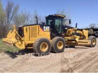 CATERPILLAR MOTONIVELADORAS 14M R equipment  photo 3