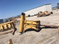 Equipment photo CATERPILLAR RR D11T WT - РЫХЛИТЕЛЬ 1