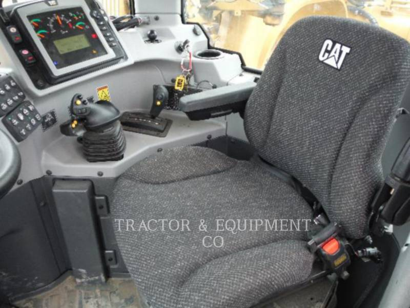 CATERPILLAR DECAPEUSES AUTOMOTRICES 627K equipment  photo 11